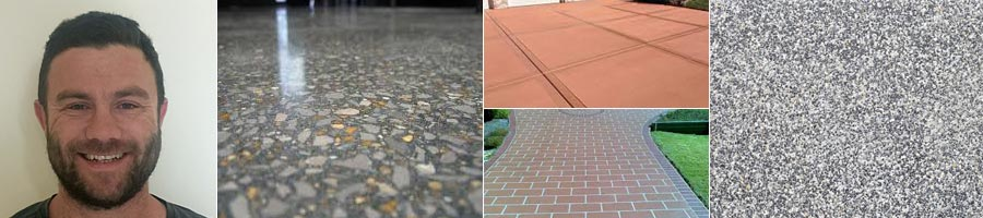 MC Concreting - surfaces